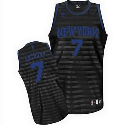 canotta nba carmelo anthony 7 new york knicks moda groove
