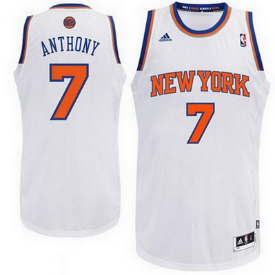 canotta carmelo anthony 7 new york knicks rev30 bianca
