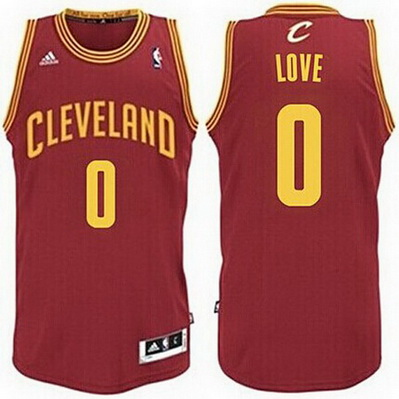 canotta basket cleveland cavaliers bambino kevin love 0 rosso