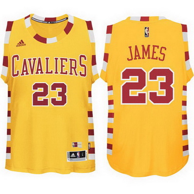 canotta basket cleveland cavaliers bambino lebron james 23 classico