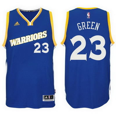 canotta nba draymond green 23 2017 golden state warriors blu
