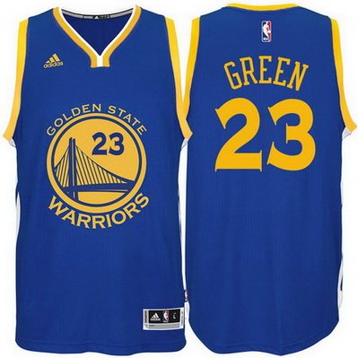 canotta basket draymond green 23 golden state warriors blu