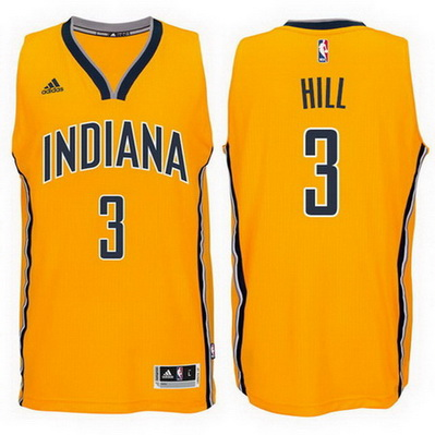 canotta nba george hill 3 2015 indiana pacers giallo