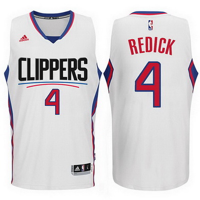 canotta j.j. redick 4 2016 los angeles clippers bianca