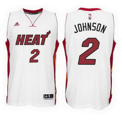 canotta basket joe johnson 2 2015 miami heat bianca