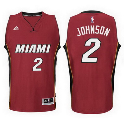 canotta joe johnson 2 2015 miami heat rosso