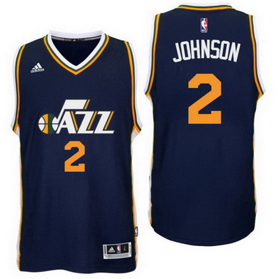 maglia nba joe johnson 2 2016 utah jazz marina