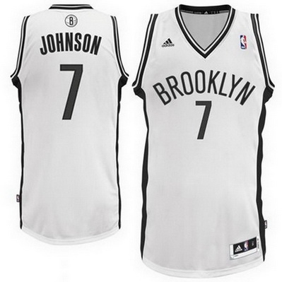 canotta nba joe johnson 7 brooklyn nets rev30 bianca