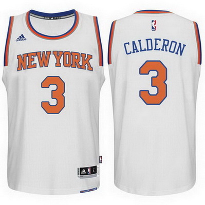 canotta jose calderon 3 2015 new york knicks bianca