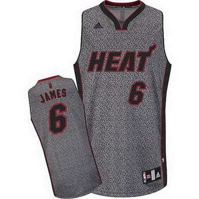 maglia basket lebron james 6 miami heat moda static