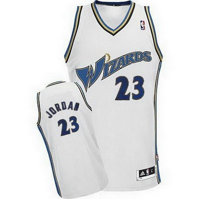 maglia basket michael jordan 23 washington wizards rev30 bianca