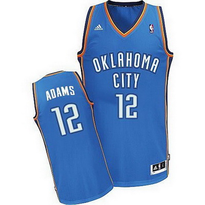 canotta steven adams 12 oklahoma city thunder rev30 blu