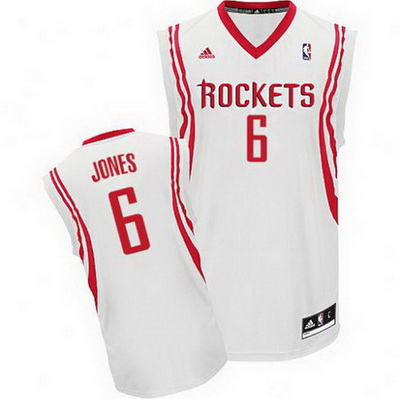 canotta terrence jones 6 houston rockets rev30 bianca