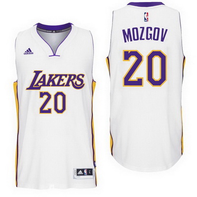 canotta timofey mozgov 20 2016 los angeles lakers bianca