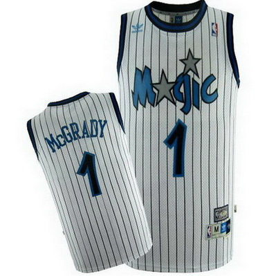canotta basket tracy mcgrady 1 orlando magic soul bianca