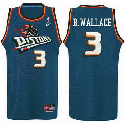 maglietta basket shawne williams 3 detroit pistons alternato