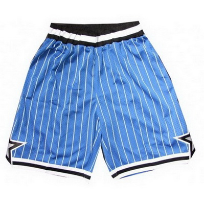 pantaloncini corti uomo basket nba orlando magic blu