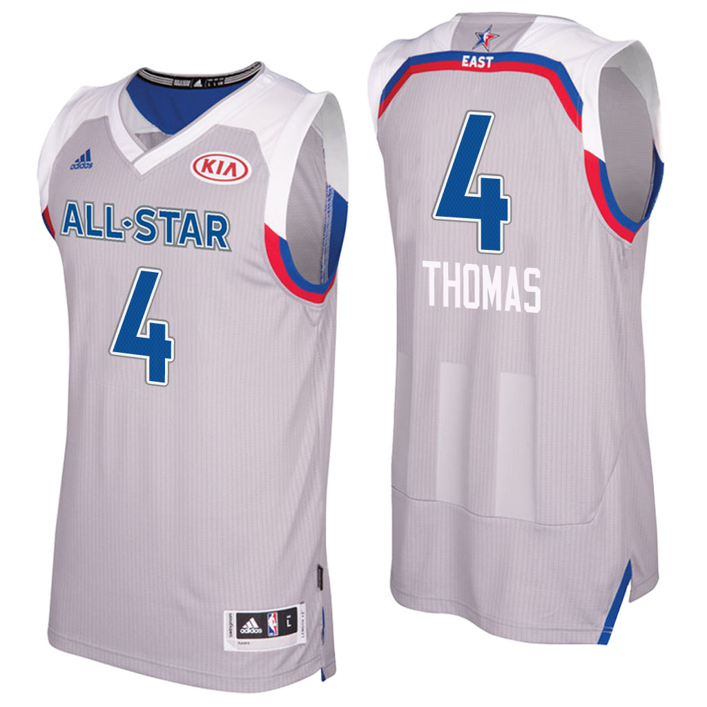 maglie basket isaiah thomas 4 nba all star 2017 grigio