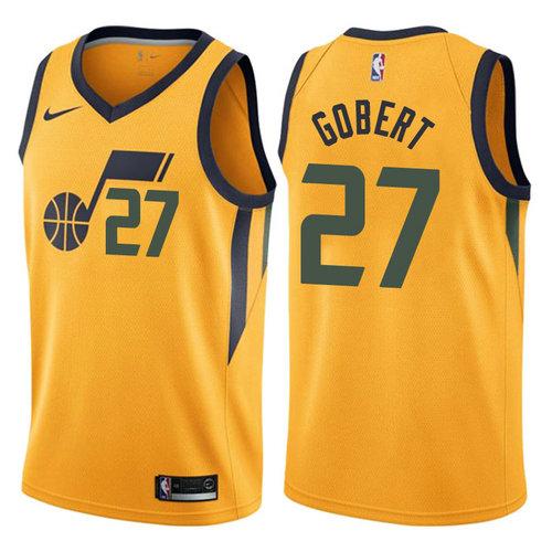 Divise Utah Jazz maglia donovan mitchell 45 2017-2018 utah jazz rosso e6f98373f7a0