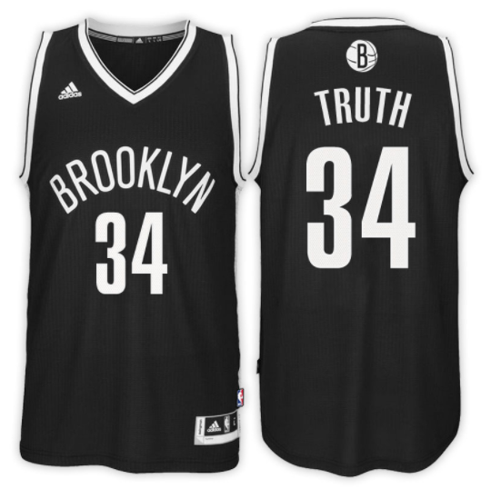 canotta truth 34 brooklyn nets rev30 nero