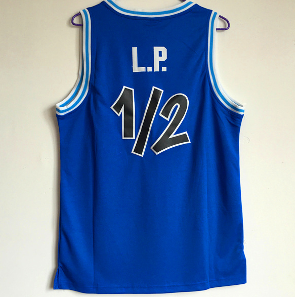 maglie nba orlando magic con lil penny 1/2 blu
