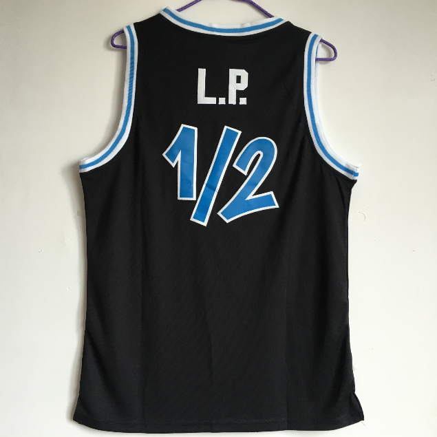 maglie nba orlando magic con lil penny 1/2 nero